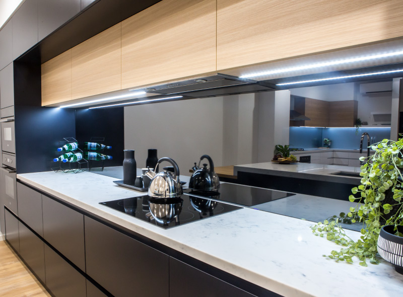 Get Expert Help for the Best of Kitchen Renovations